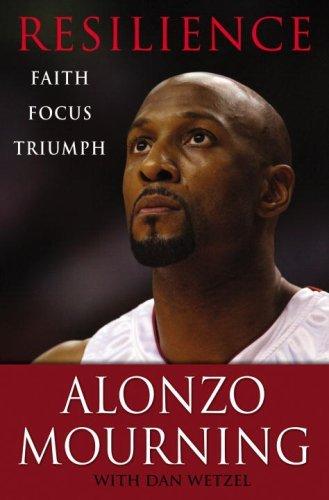 Resilience: Faith, Focus, -