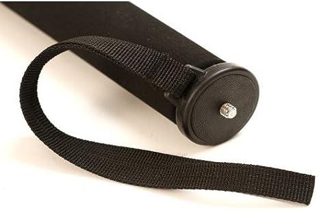 Noir Polaroid PLMON72 Monopied avec /étui de Transport 184 cm