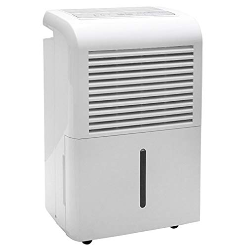 EdgeStar DEP501WP 50 Pint Portable Dehumidifier with Built in Drain Pump