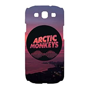 Arctic Monkeys For Samsung Galaxy S3 I9300 Phone Cases REF892079