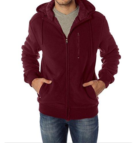 Pine Hooded Jacket - 6