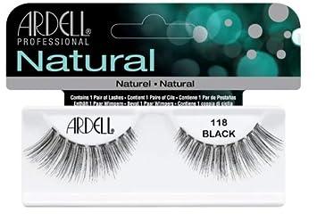 048734738ec Amazon.com : Ardell 5 Pack Black Babies Lashes : Beauty