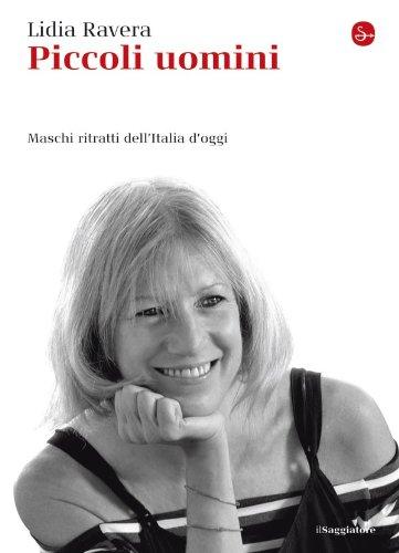 Piccoli uomini (La cultura) (Italian Edition)