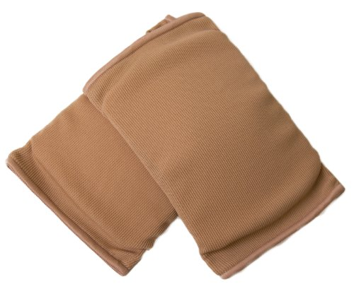 Pair of Kneepads in-- Nude XS