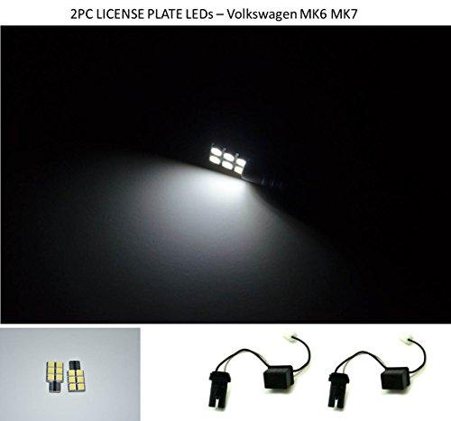 Golf Mk7 Led Lights in US - 7