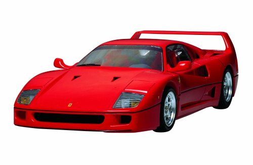 Tamiya Ferrari F40