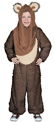 Princess Paradise Star Wars Premium Wicket Child's Costume, X-Small