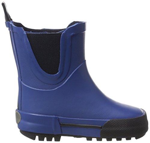 Kamik Rainplay - Botas de agua Unisex Niños Blau (BLUE-BLEU)