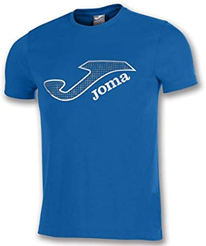 Joma Marsella - Camisetas Equip. M/c Hombre