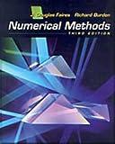 Numerical Methods 9780534407612