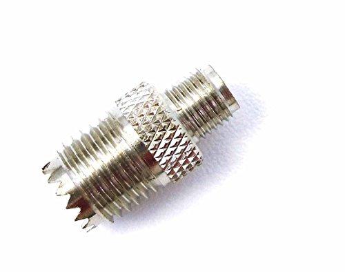Antenna AA31 Mini-UHF-F to SMA-F Adapter
