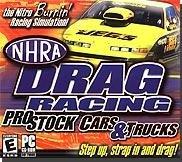 Buy pro stock car nhra