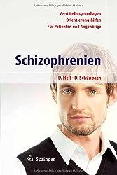 Schizophrenien: Ein Ratgeber für Patienten und Angehörige