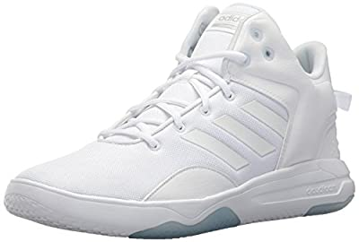 adidas Men's Cf Revival Mid Basketball Shoe