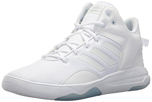 13 Men's adidas Revival Medium White Neo Grey White Shoe CF Two US Mid Basketball nn1PZxg