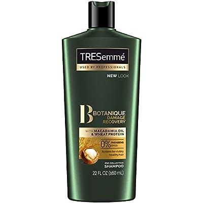 TRESemmé Botanique Shampoo, Damage Recovery, 22 oz