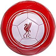 Official Liverpool FC Soccer Ball, Size 5