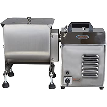 Amazon Com Hakka Electric 100 Pound 50 Liter Capacity