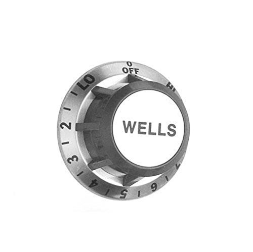 Well Dia (Star Mfg 2R-40498 Dial 2-3/8 Dia Off-Hi-8-2 For Star Mfg Wells Warmer 100Td Bmw-206Rt 60498 221254)
