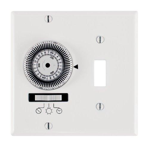 24 Hr Timer Switch - 9