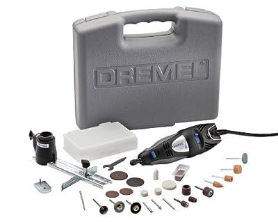 Dremel 300-1/24 300 Series Variable-Speed Rotary Tool Kit