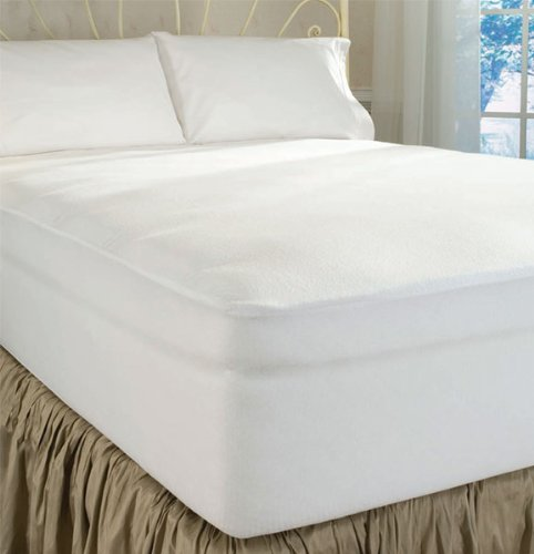 DreamFit DreamCool California King Mattress Protector by DreamFit