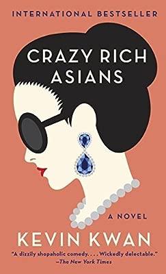 Crazy Rich Asians Amazones Kevin Kwan Libros En Idiomas