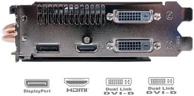 CLUB3D Radeon R9 290 RoyalKing - Tarjeta gráfica de 4 GB ...