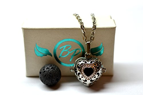 Heart Cage Essential Necklace extender