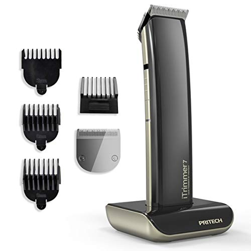 Electric Hair Clipper Cordless