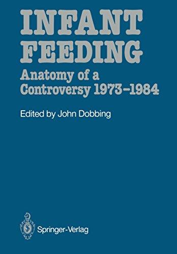 Infant Feeding: Anatomy of a Controversy 1973-1984 Pdf