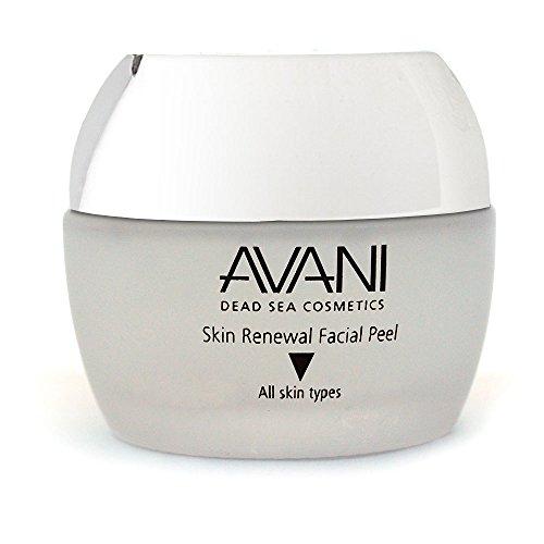 AVANI Skin Renewal Facial Peel, 1.7 fl. oz. 70% larger, better packaging (1-pack)