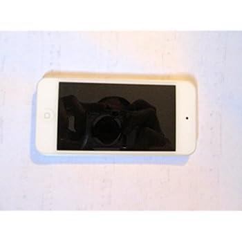 Amazon.com: Apple iPod touch 16GB White & Silver (5th ...  Amazon.com: App...