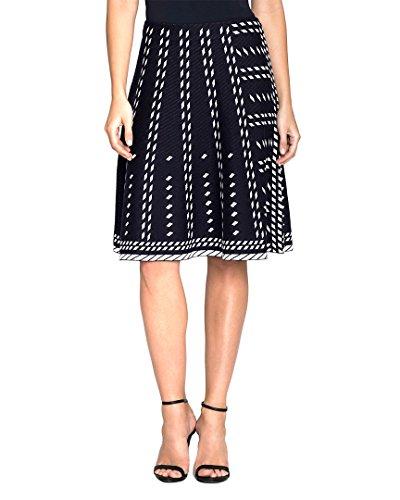 NIC+ZOE Womens Falling Star Skirt free shipping