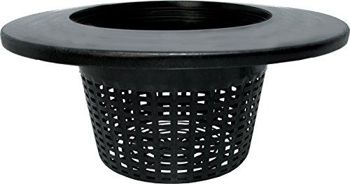 8 inch bucket lid - 4