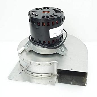 98m88 lennox furnace draft inducer exhaust vent venter. Black Bedroom Furniture Sets. Home Design Ideas