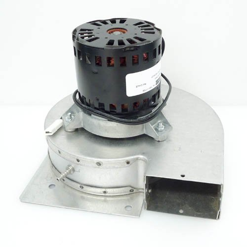 R100155-01 - Lennox Furnace Draft Inducer / Exhaust Vent Venter Motor - OEM Replacement ()