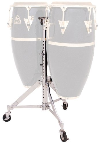- LP Slide Mount Double Conga Stand LP290S