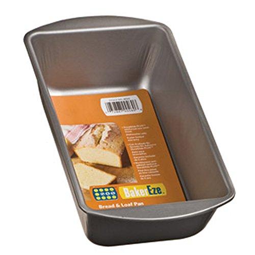Baker Eze Loaf Pan, 9X5X3