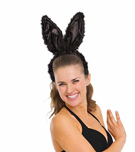 Super (Super Deluxe Bunny Ears Headband)