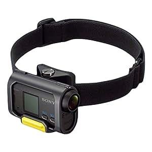 Sony BLTHB1  Headband mount,  (Black)