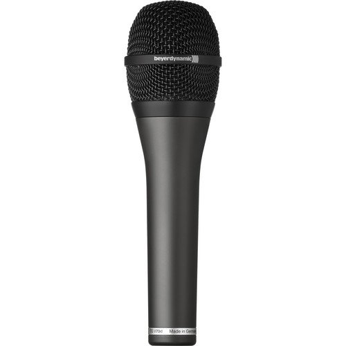 Beyerdynamic TG-V70D Professional Dynamic Hypercardioid Microphone for Vocals