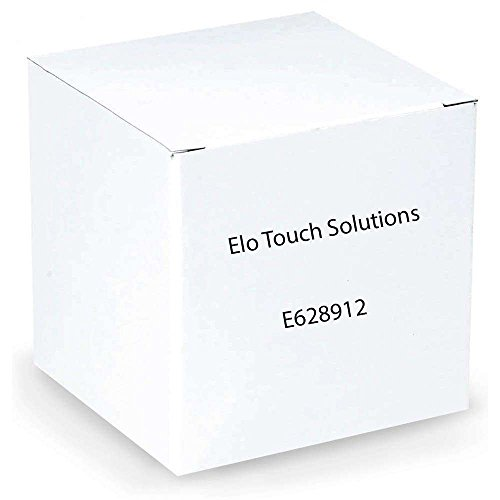 ELO E628912 / MAGNETIC STRIPE READER BLACK FOR 1523L AND 1723L / Triple Track - 50 in/s - Black by ELO Cookware
