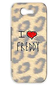 I Love Freddy Red Holidays Occasions Funny Halloween Trucker Fun Sweet Comic Vintage Cool Swag Retro Hipster For Sumsang Galaxy Note 2 Case
