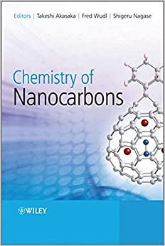 Book Chemistry of Nanocarbons