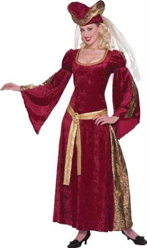 Elizabethan Costumes For Sale (MorrisCostumes FM64753 Lady Anne Adult Standard)