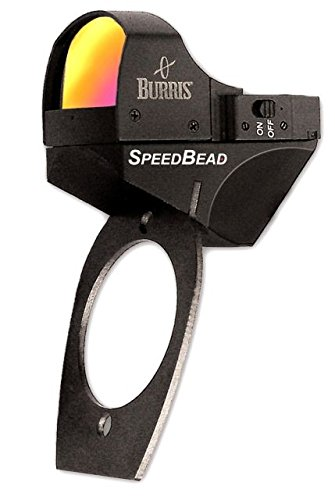 Burris SpeedBead Red Dot Reflex Sight (Remington 870 12 Gauge)