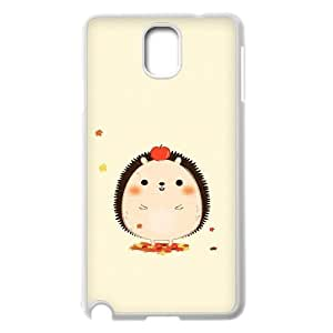 SOPHIA Phone Case Of Cute Cartoon illustration Fashion Style Colorful Painted For Samsung Galaxy Note 3 N9000