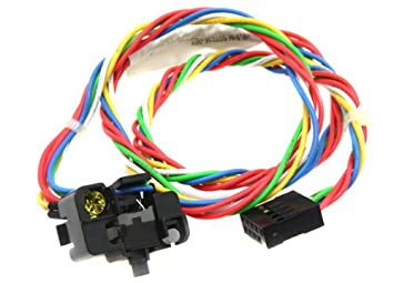 41UdrYsWfYL._SX355_ amazon com hp power switch led cable id09, 502216 001 computers