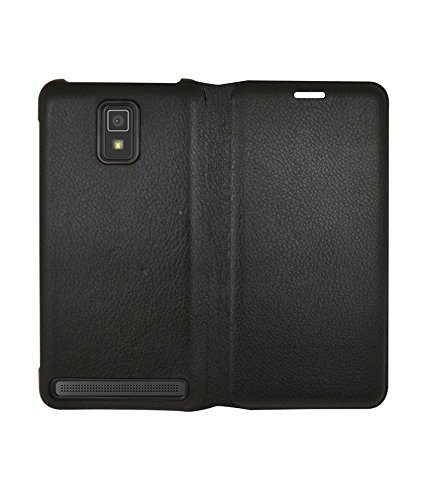 COVERNEW Flip Cover For Lenovo A6600 Plus